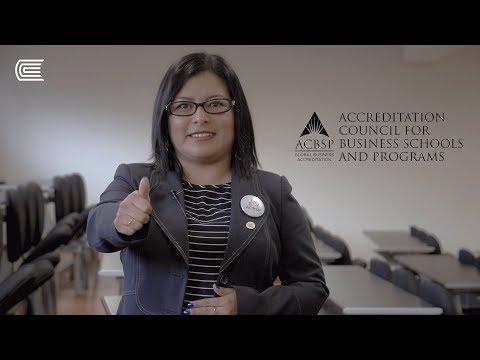 Testimonio ACBSP - Noriza Turin