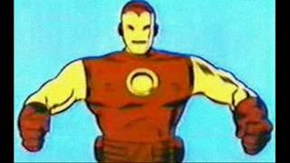 Iron Man (1966) - Boss Like Tony - Raisi K.
