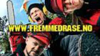 FREMMED RASE - Mann dæ opp (MUSIC)