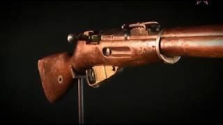 Оружие Первой мировой-серия 1( Жатва смерти)