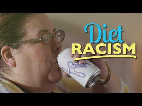 Kinda Racist? Try Diet Racism!