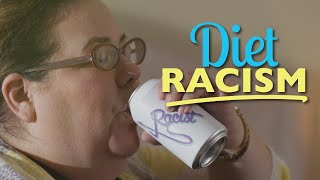 Kinda Racist? Try Diet Racism! thumbnail