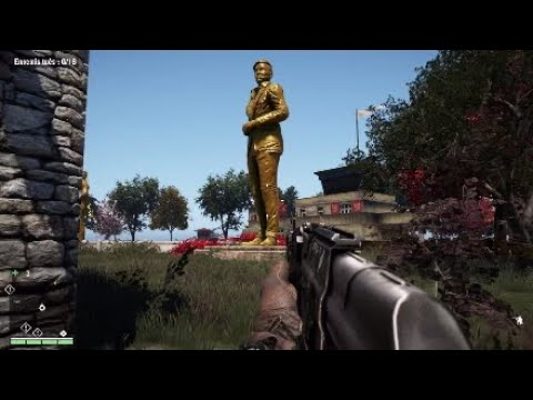 Tropico Tuer El Presidente Fail Far Cry 4 Youtube
