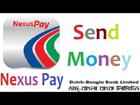 NexusPay - Dutch-Bangla Bank( DBBL) A to Z   Send money