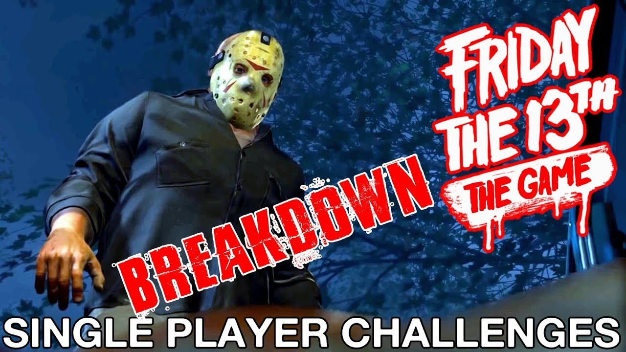 Challenges - Friday the 13th: The Game Wiki