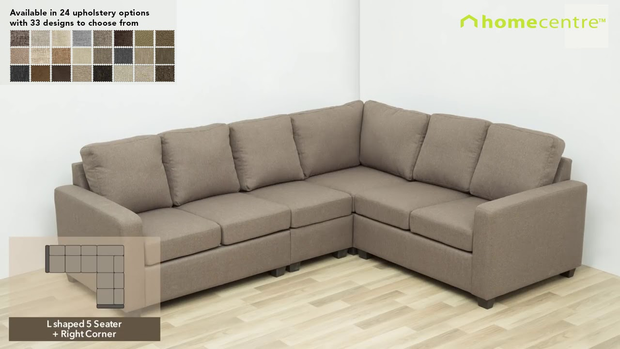 Signature Modular Sofa At Flat 40 Off Grand Sofa Fest Youtube