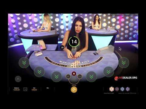 Playtech's Romanian Studio Live Blackjack