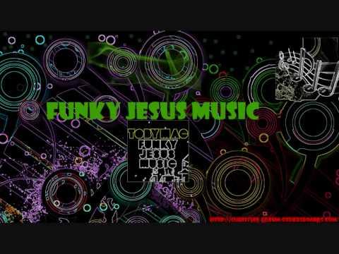 Toby Mac- Funky Jesus music