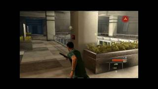 Alpha Protocol PC Gameplay