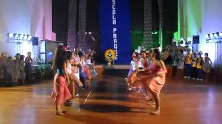 Dança do Coco