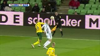 Video Gol Pertandingan FC Groningen vs Ado Den Haag