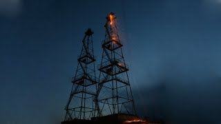 Демонтаж башенных вышек(, 2014-01-31T12:41:57.000Z)
