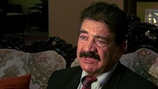 Father of Orlando gunman says shooter 'destroyed whole family'