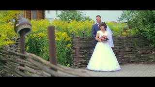 Свадебный клип 13.08.2016