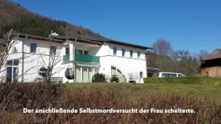 Nußdorf am Attersee: Mutter tötete eigenen Sohn