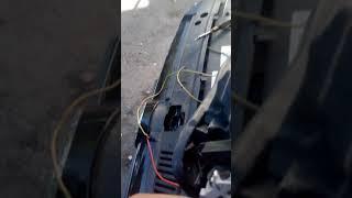 Не горит ближний свет VW b7 USA, всё просто!