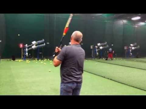 Senior Softball Bat Reviews (TPS Hype-Z Chris Snyder)