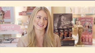 Instant BROWtification w/ Lo Bosworth: Sparse Brows Thumbnail