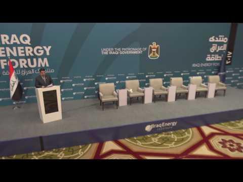 Iraq Energy Forum 2017 - Session 4