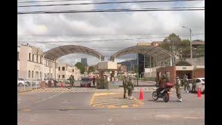 Fiscalía investiga si hay más militares ayudando a narcos de La Constru