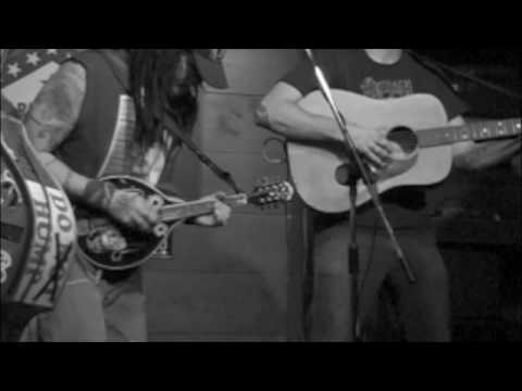 """The .357 String Band """"Down on a Bender"""""""