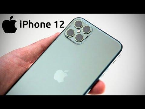 IPhone 12 - РЕВОЛЮЦИОННАЯ КАМЕРА! НАКОНЕЦ-ТО ОНИ СДЕЛАЮТ ЭТО!!!
