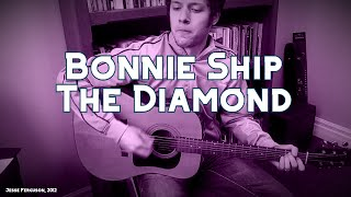 The Bonnie Ship the Diamond