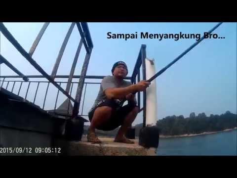 Fishing Trip 10.09.15