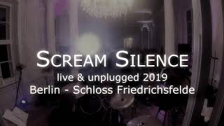 Scream Silence - Consolation
