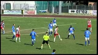 Ghivizzano B.-Città di Castello 0-0 Serie D Girone E