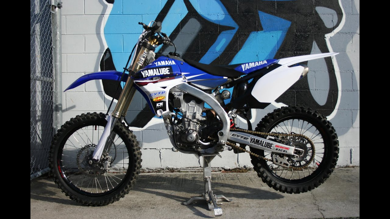 2011 yamaha yz450f motocross bike for sale best deal in for Yamaha yz450f for sale