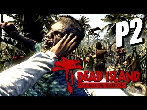 Dead Island Definitive Edition《死亡之島:終極版》Part 2 : 僵屍酒店!