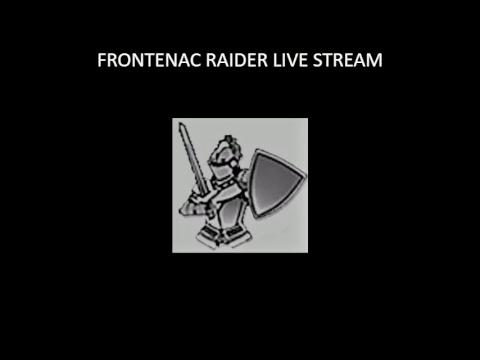 Topeka Hayden vs. Frontenac