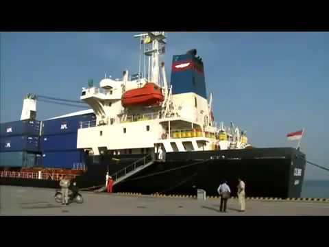 Sihanoukville Port Special Economic Zone (Cambodia, Kingdom of Wonder)
