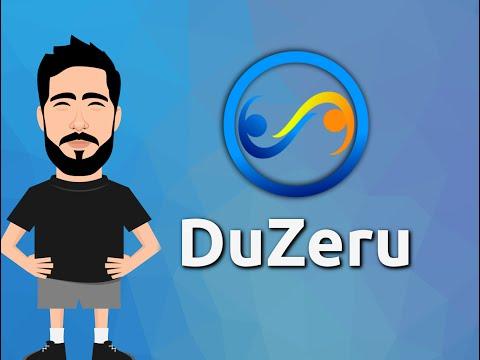 Análise completa do DuZeru GNU/Linux