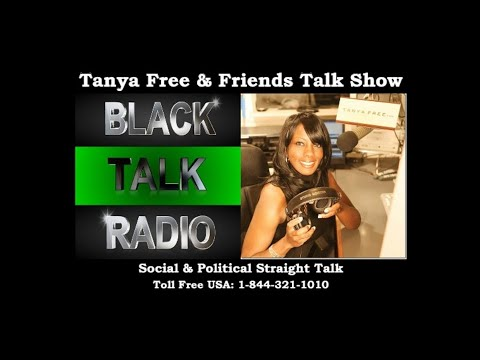 Tanya Free & Friends: Why Are US Troops In Niger?