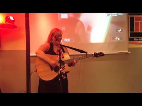 Delaney Rose Performs