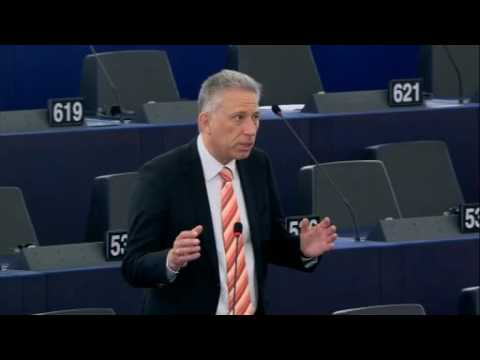 "Chrysogonos - Greek Debt - EP Plenary - ""Give Greece a Chance"""