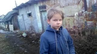 """Кулинария с Дмитрием """"жареные спички"""""""