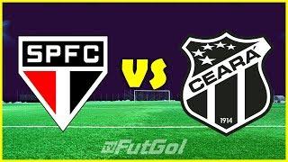 PÓS-JOGO SÃO PAULO 1x0 CEARÁ | SÉRIE A | 15ª RODADA | 18/08/2019