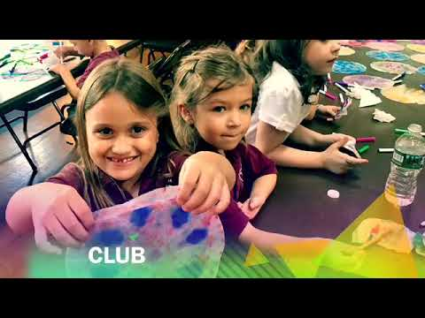 Most Precious Blood School's Enrichment Clubs