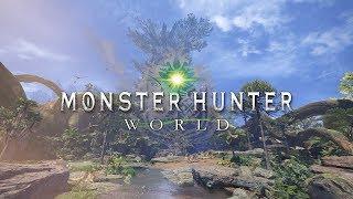 『モンスターハンター:ワールド』プロモーション映像① thumbnail