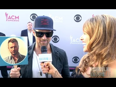 Carly Pearce Laughs It Up with Country's Hottest Stars at ACM Red Carpet