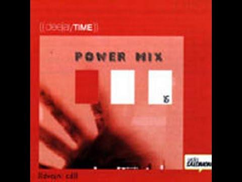VA - Deejay Time Power Mix Vol. 16