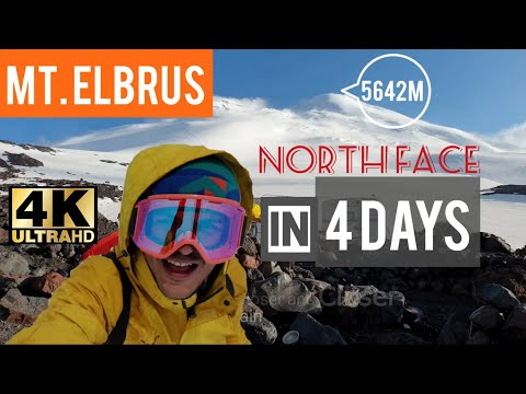 climbing-elbrus-(Эльбрус)-from-north-in-4-days