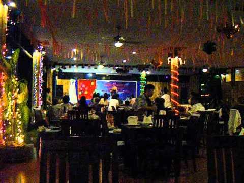 Karaoke en Ko Tao