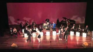 Sing, Sing, Sing! (Benny Goodman/Gene Krupa) - JW Swing Orchestra. Melbourne, Australia