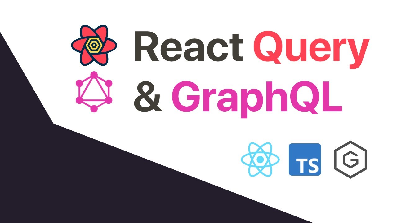GraphQL in React.js with React Query & OneGraph