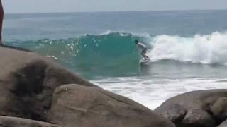 Summer Film - Surf Sri Lanka