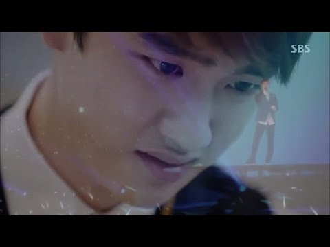 EXO D.O. solo - Tell me what is love